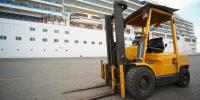 THE PROS AND CONS OF DIESEL, GAS AND ELECTRIC FORKLIFTS