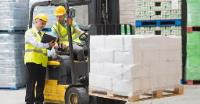HIGH DEMAND FOR FORKLIFT OPERATORS DUE TO THE RISE IN ONLINE ORDERING