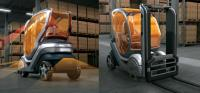 A SNEAK PEEK INTO THE FUTURE OF FORKLIFTS