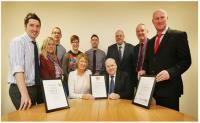 Durham County Council improves performance and cost effectiveness with BS 11000 certification from SGS United Kingdom Ltd