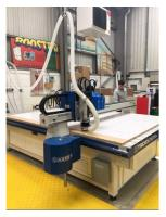 Key2 Group, is pleased to announce that it has just become the UK's first company to own the new AXYZ Trident 6010 CNC router.