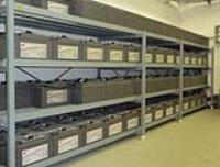 Considerations For Battery Room Design.
