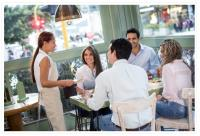 How To Deal With Tricky Restaurant Customers
