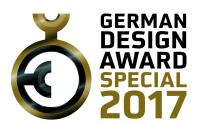 Sidexis 4 receives German Design Award 2017: Dentsply Sirona wins jury with innovative software and commitment to excellence