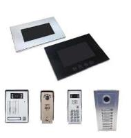 The Latest ENTRitech Video Door Entry Systems