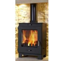 Log Burners Which Can Create An Eye Catching Focal Point In The Living Room