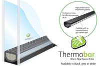 Thermobar Warm Edge - Fully tested and fully exchangeable!