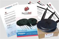 Refreshed Branding For Perma Led Original Adhesive Lead