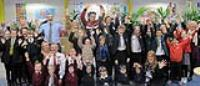 Norbar Celebrates Factory Opening with Creativity