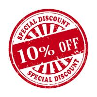 Wrights GPX confirm promo code discount for new customers