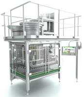 New SN Pouch system to be unveiled at Interpack 2017