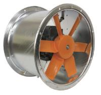 Industrial Fans For Food Processing & Manufacturing