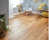 Engineered Wood Flooring For All Installations