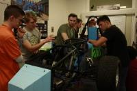 MICROLEASE BACKS THE UNIVERSITY OF BATH'S BID TO WIN EUROPEAN ELECTRIC MOTORSPORT COMPETITION