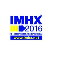 Curtis at IMHX with everything your vehicle needs