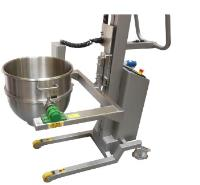Motorised Mixing Bowl Attachment