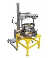 Lift and Rotate Wheel Assemblies