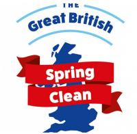 Take a stand against littering with the Great British Spring Clean