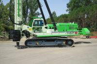 Brand new Llamada P105TT en route to GM Piling