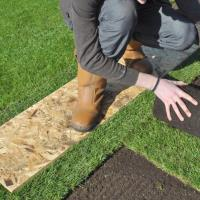 Where To Find The Right Tools For Turfing