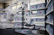 ABB unlocks the doors to the warehouse of the future at LogiMAT 2017