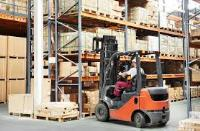 Forklift Training Locations