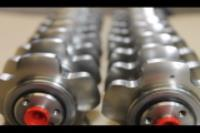 Chain lubrication in the food Industry