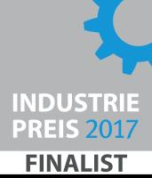 Michell's moisture in natural gas analyser is finalist for the Industriepreis 2017