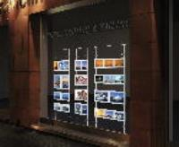 Wrights GPX announce 'better than half price' promotion on LED window display range