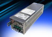 3-phase input industrial power supply delivers 3200W at 48V