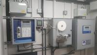 Thames Water purchase Proam ammonia monitor for final effluent monitoring