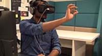 3D virtual reality training for trainee dental surgeon unveiled