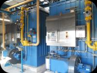 BABCOCK WANSON heaters are the cost-effective choice for EASTHAM REFINERY