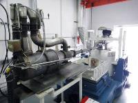 Updating Faurecia's Exhaust Systems Test Rig