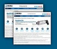 Michell Instruments – websites now in Spanish and Russian