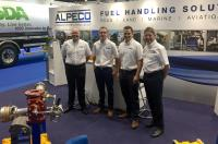 Meet the Alpeco team on Stand 23 at FPS 2017