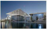 HEALD SECURES ATHENS CULTURAL CENTRE WITH SLIDING BOLLARDS SOLUTION