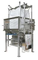 How Much Does a Bulk Bag Discharger Cost?