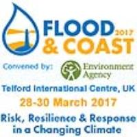 Flood and Coast 2017 Conference and Exhibition, Telford UK