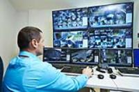 UPS Systems For Security CCTV Equipment