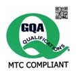 We are GQA Compliant