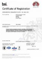 Absolute Achieves ISO 14001 Accreditation!!