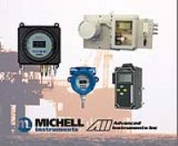 Michell Instruments showing extended range at Off Shore Europe
