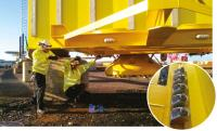 Type AF Clamp was Specified for Subsea Tidal Turbine