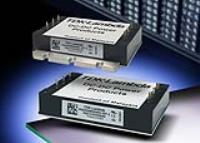 Harsh environment DC-DC converter series extended with additional voltages and power levels