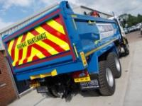 Specialist Commercial Vehicle and HGV Hire in the UK