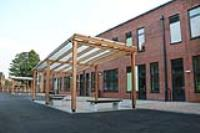 EDUCATION: Plymouth Grove Primary School