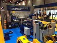 Getting ready for Liftex 2016 - 23rd - 24th November 2016