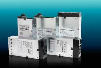 PMBus™ communication interface available for modular power supply series