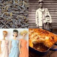 Snakes, Sprogs and Shepherd's Pie – When Post Gets Strange